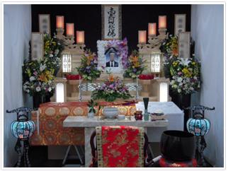 葬儀事例7