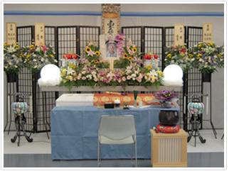 葬儀事例9