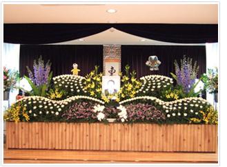 葬儀事例6