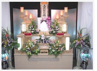 葬儀事例4