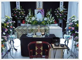 葬儀事例3